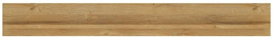 Cortina Grandson Oak Wall Shelf