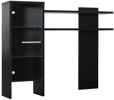 Designa Black Ash Display Top for Models