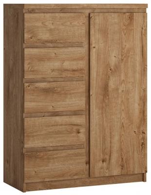 Fribo Oak Cabinet