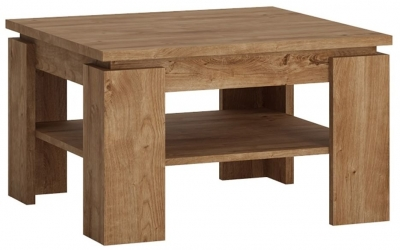 Fribo Oak Coffee Table