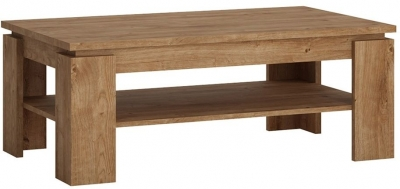 Fribo Oak Large Coffee Table