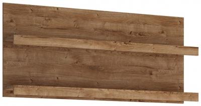 Fribo Oak Wall Shelf