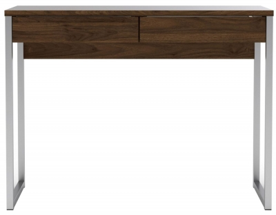 Function Plus Desk - Walnut