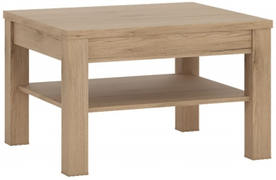 Kensington Oak Coffee Table