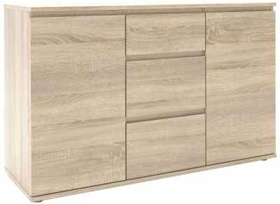 Nova Oak Sideboard