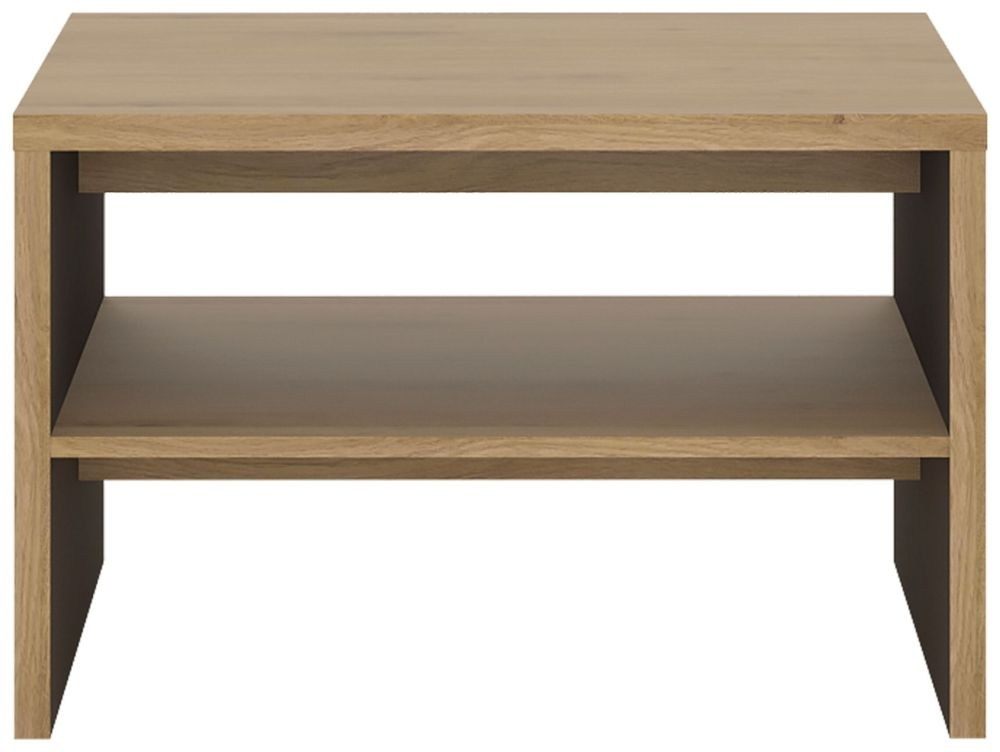 Shetland Oak Coffee Table