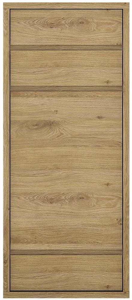 Shetland Cupboard - 1 Door 3 Drawer