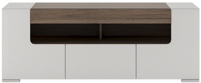 Toronto TV Cabinet - Wide 149cm
