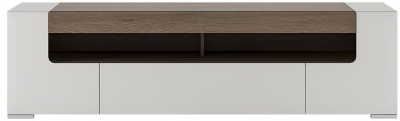 Toronto TV Cabinet - Wide 190cm
