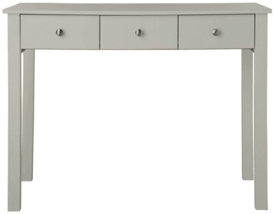 Wilton Soft Grey Dressing Table