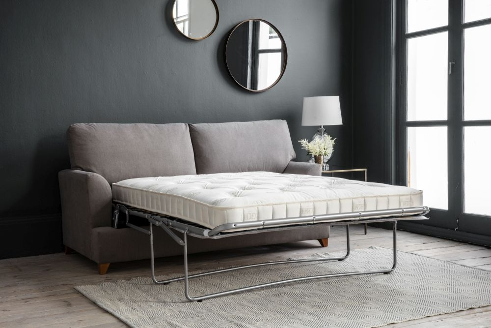 Gallery Charlford 120cm Fabric Sofa Bed