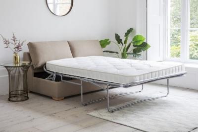 Gallery Crofton 140cm Fabric Sofa Bed