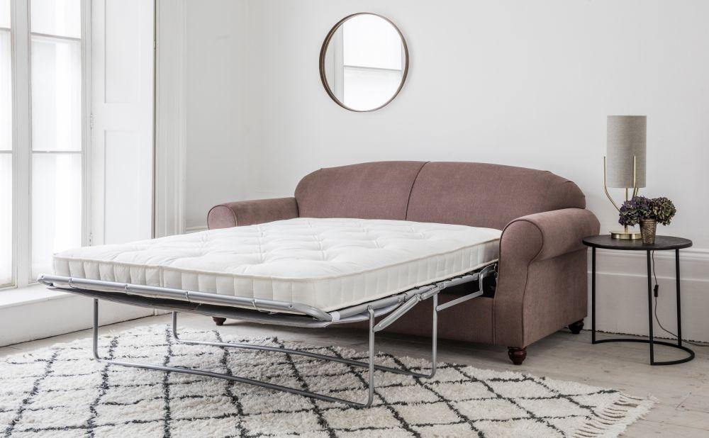Gallery Holdsworth 140cm Fabric Sofa Bed