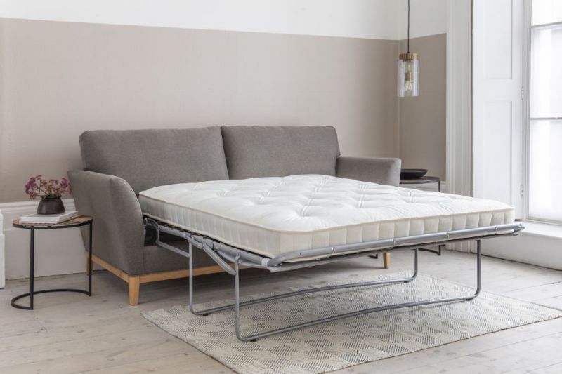 Gallery Norwood 140cm Fabric Sofa Bed