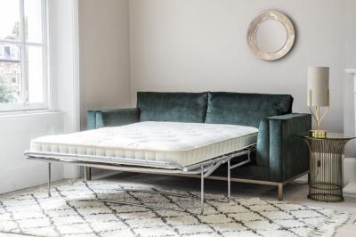 Gallery Treyford 140cm Fabric Sofa Bed