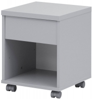 Gami Babel Grey Mobile Unit
