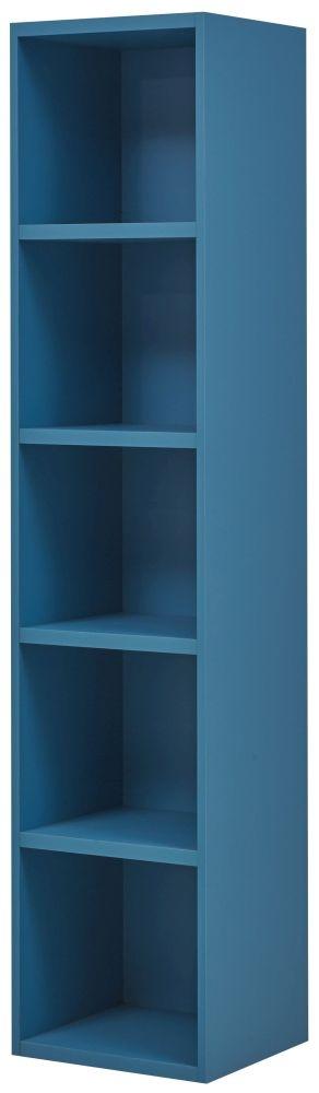 Gami Babel Blue Bookcase