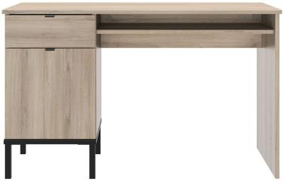 Gami Castel Light Oak Desk