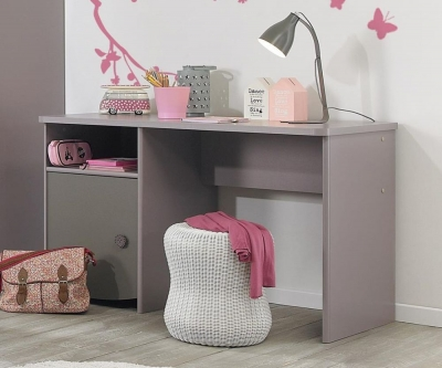 Gami Lilly Desk - 1 Door