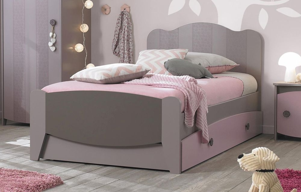 Gami Lilly Bed
