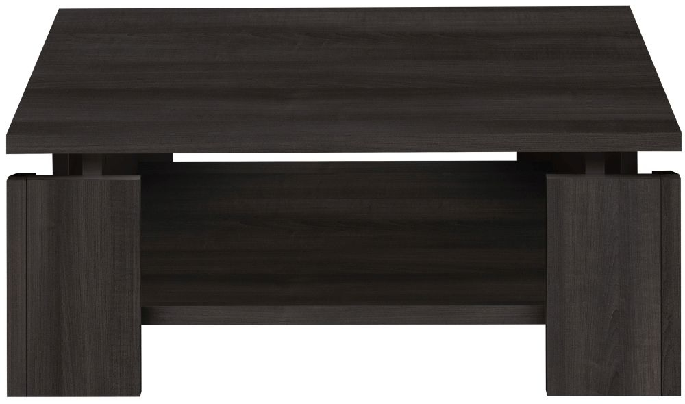 Gami Palace Plum Coffee Table - Square