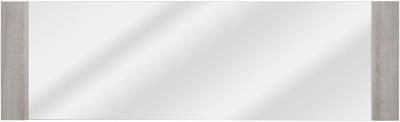 Gami Sandro Ceruse Oak Rectangular Mirror - 190cm x 60cm