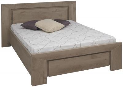 Gami Sarlat Oak Bed