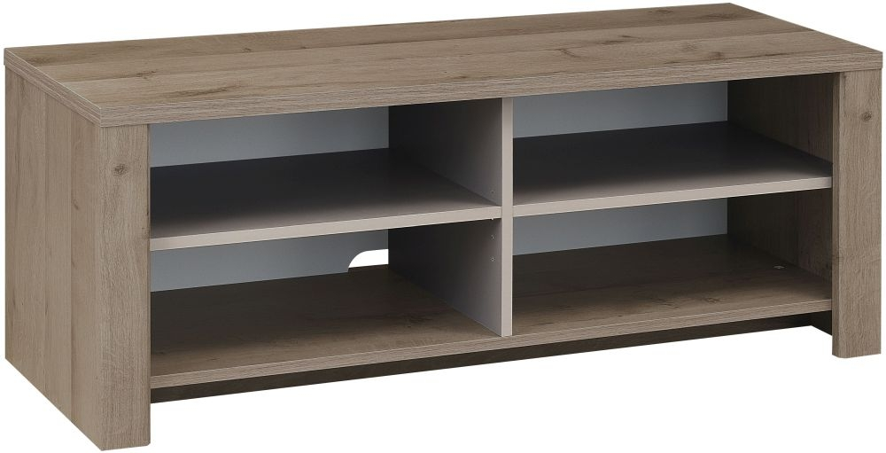 Gami Sha Smoky Oak TV Unit