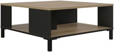 Gami Trust Helvezia Oak Coffee Table