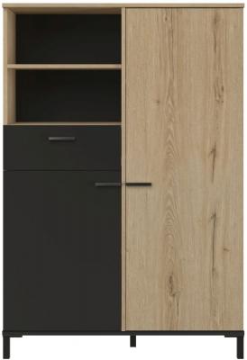 Gami Trust Helvezia Oak Storage Unit