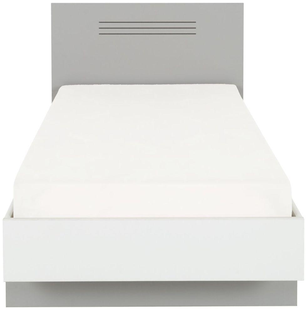 Gami UGO Moon Grey Bed