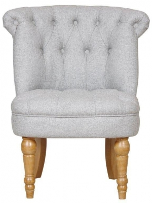 GFA Cotsworld Murcery Fabric Chair