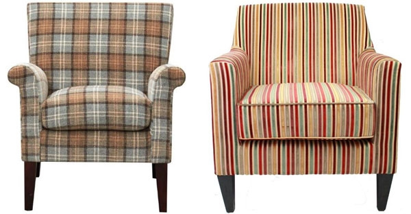 GFA Accent Chairs