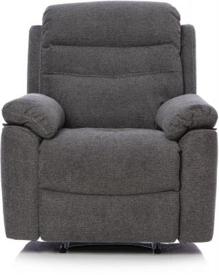 GFA Minnesota Fabric Armchair