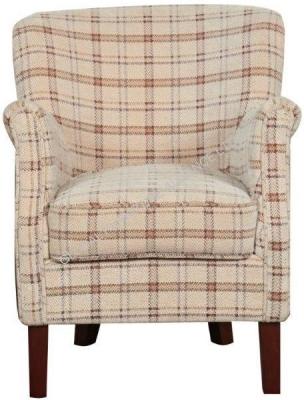 GFA Shetland Leather Armchair