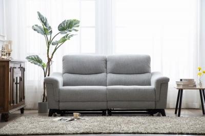 GFA Vancouver Fabric Recliner Sofa