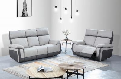 GFA Vermont 3+2 Seater Fabric Recliner Sofa