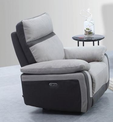 GFA Vermont Fabric Recliner Armchair