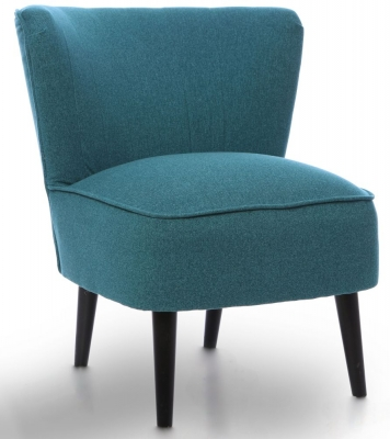 GFA Wilby Fabric Accent Chair