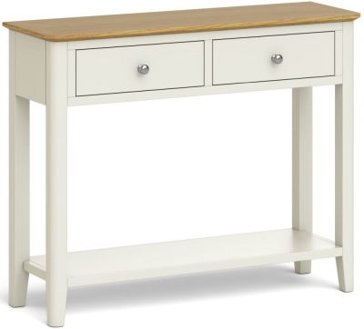 Global Home Ascot Painted Console Table