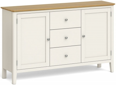 Global Home Ascot Painted Large Sideboard