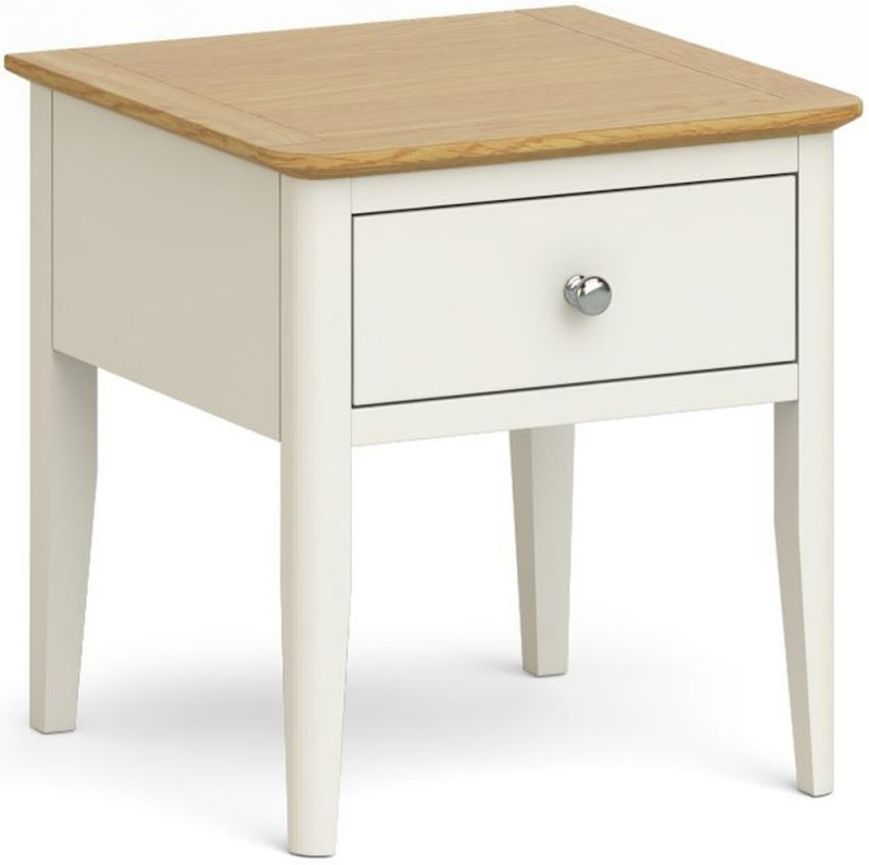 Global Home Ascot Painted Lamp Table
