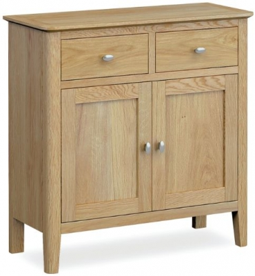 Bath Oak Mini Sideboard