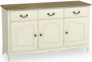 Global Home Charlotte Painted Sideboard - Large