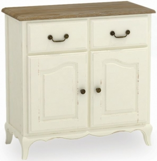 Global Home Charlotte Painted Sideboard - Small