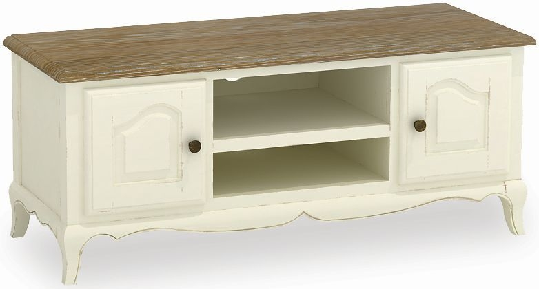 Global Home Charlotte Painted TV Unit