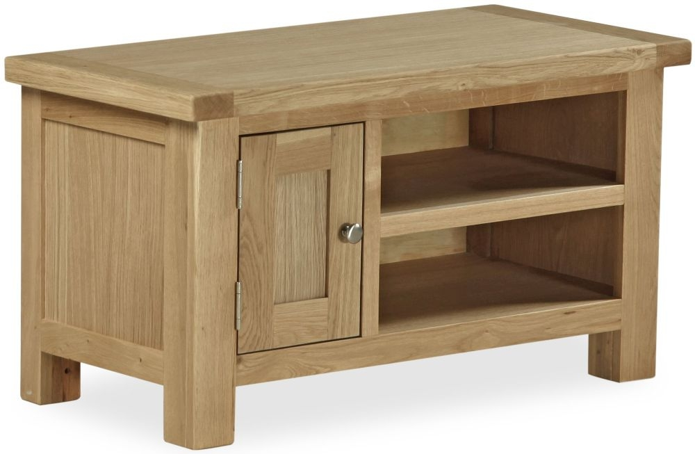 Global home cheltenham oak tv unit Global home furniture uk