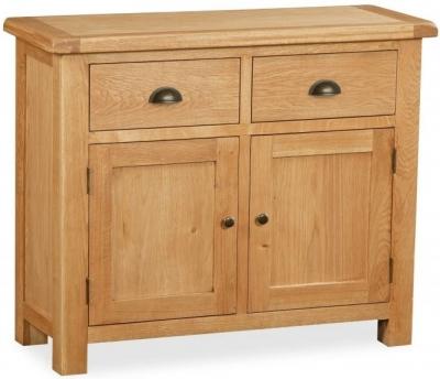 Global Home Cork Oak Small Sideboard