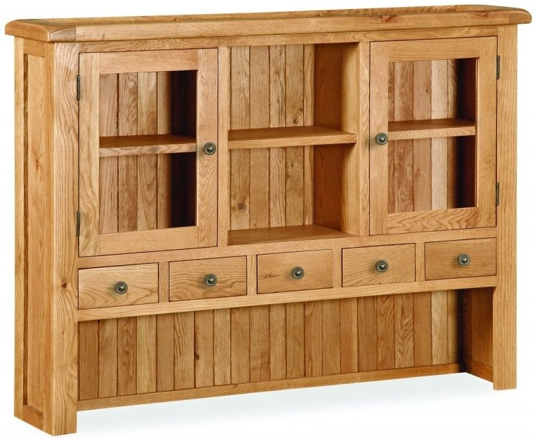 Global Home Cork Oak Hutch