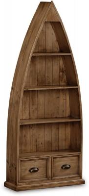 Global Home Cortona Boat Bookcase